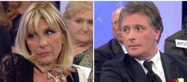Trono over Uomini e Donne: Giorgio e Gemma