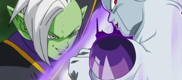 Zamasu vs Frieza ! Le méchant le plus sadique de DBZ ?