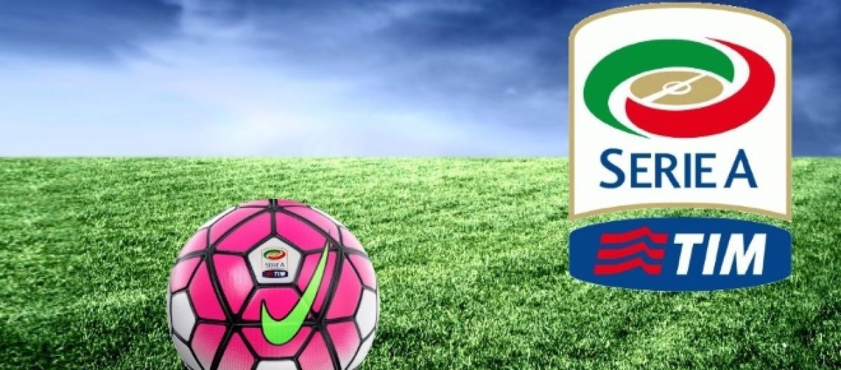 Serie A Calendario Oggi.Calendario Serie A Oggi 26 E Domani 27 Novembre Diretta Tv