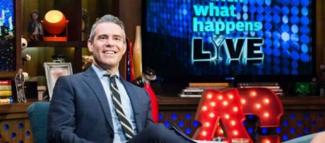 Andy Cohen Leaving 'Watch What Happens Live'? Is The 'Housewives ... - inquisitr.com