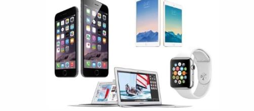 Apple offers Black Friday deals with gift cards to go along with your purchase! Photo: Blasting News Library - Roogato - roogato.com