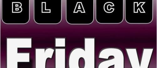 Black Friday / Photo - no attrition CC0 Public Domain via Pixabay.com