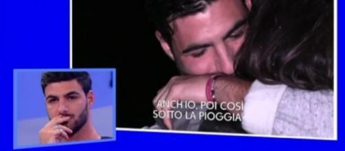 Clarissa Marchese con la scelta Federico Gregucci