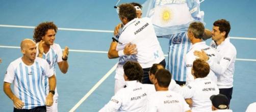 Coppa Davis: la finale è Croazia-Argentina - La Stampa - lastampa.it