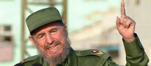 "Cuba, addio al ""leader de la rivolucion"""