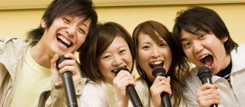 En Japón los karaokes son una de las actividades más famosas