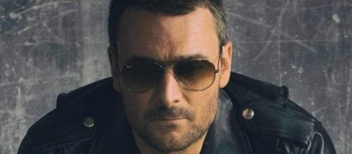 """Eric Church Releases New Single, """"Record Year"""" 