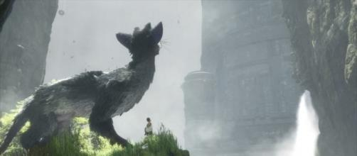 Here's Some New The Last Guardian Screenshots - playstationlifestyle.net