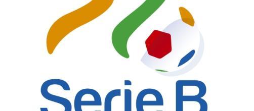Il logo dell campionato di Serie B