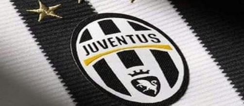 Il logo ufficiale della Juventus