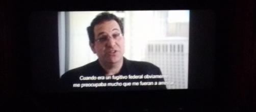Kevin Mitnick, uno de los más famosos hackers del mundo, participó en el documental