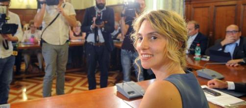 La Ministra della Funzione Pubblica Marianna Madia