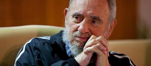 Líder cubano faleceu aos 90 anos de idade