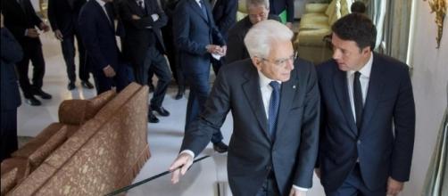 Rottura tra Renzi e Mattarella | FQ Insider - ilfattoquotidiano.it