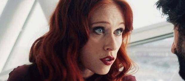 Audrey Fleurot, très naturelle dans l'un de ses derniers films, L'Idéal
