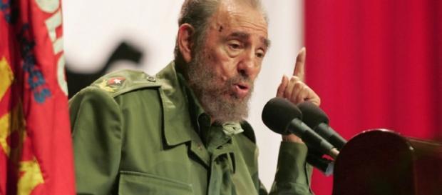 Morto Fidel Castro - Cuba piange