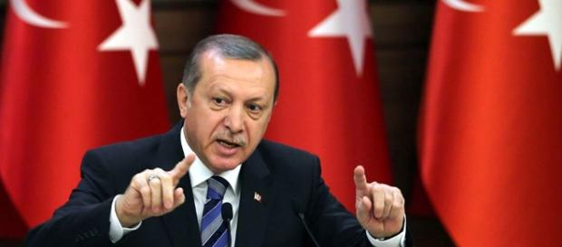Erdogan is a 'Ruthless Tyrant Digging his Own Grave' - Facts on Turkey - factsonturkey.org