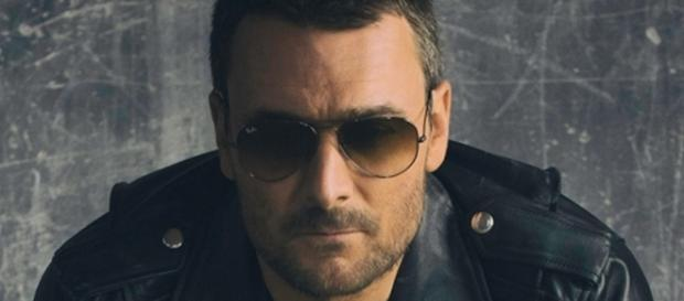 "Eric Church Releases New Single, ""Record Year"" 