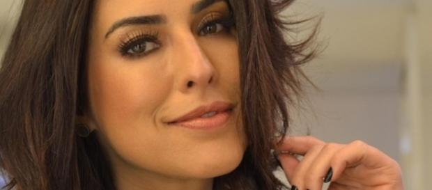 Fernanda Paes Leme ganhou fama de 'antipática' na Band