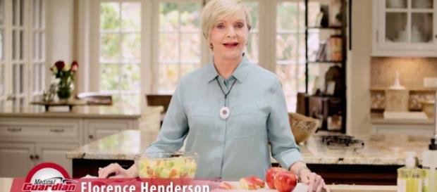 Florence Henderson died Thanksgiving Day at the age of 82 from 'heart failure.' Photo: Blasting News Library - phillymag.com