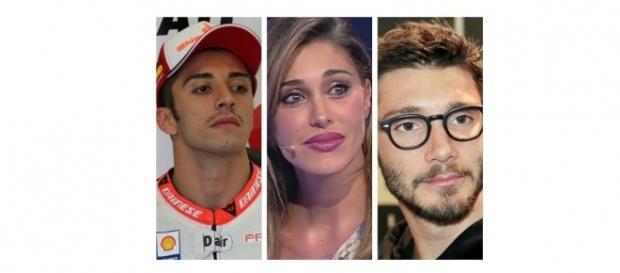 Gossip: Andrea Iannone furioso per le dediche d'amore di Stefano De Martino a Belen Rodriguez?
