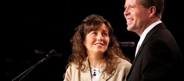 Jim Bob And Michelle Duggar Welcome Their 20th Child Despite ... - itechpost.com