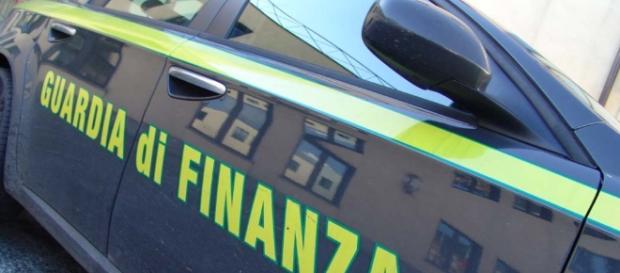 La Guardia di Finanza perquisisce la sede della Calcio Lecco ... - lecconotizie.com