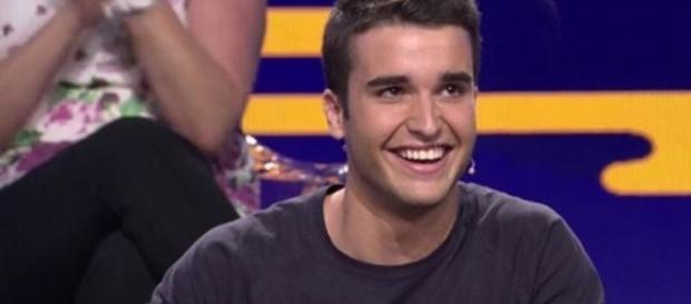 Lluís, hermano de Pol, acusa a Telecinco y 'GH 17' de manipulación.