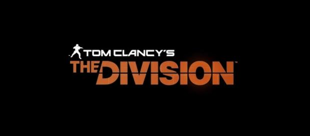 Logo du jeu Tom Clansy's The Division