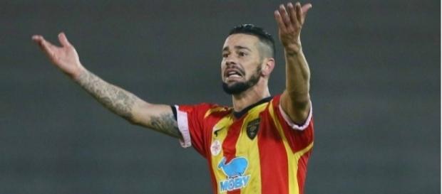 Per il derby Taranto-Lecce, Lepore è uno dei dubbi di Padalino