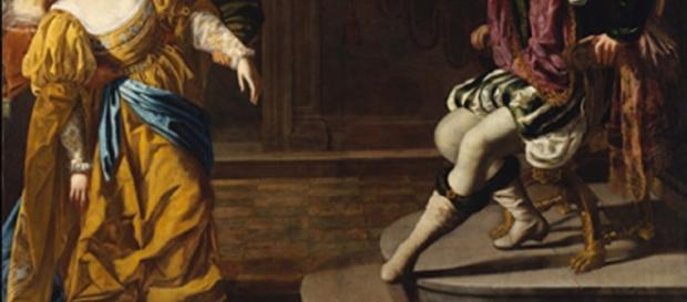 Roma, mostra su Artemisia Gentileschi a Palazzo Braschi