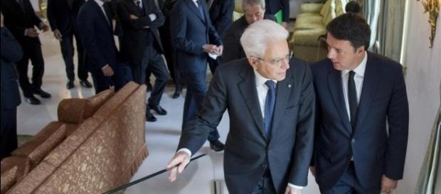 Rottura tra Renzi e Mattarella   FQ Insider - ilfattoquotidiano.it