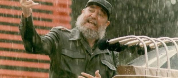 Le parole profetiche di Fidel Castro.