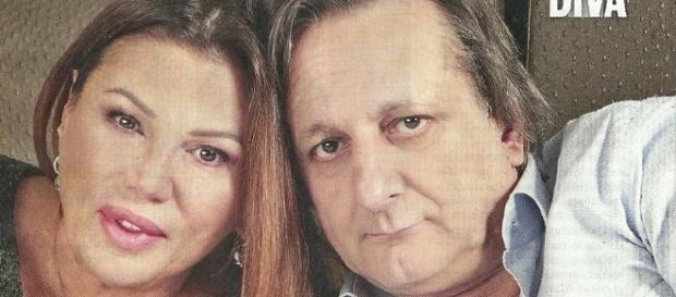 Serena Grandi sposerà Luca Iacomoni
