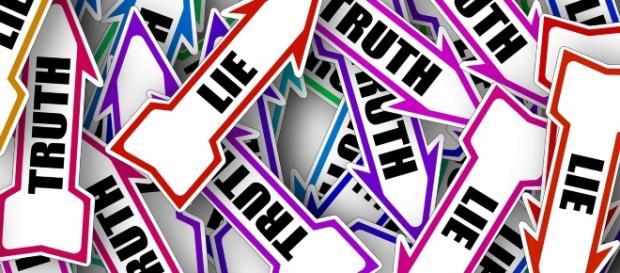 """""""Si algo he aprendido en la vida es que la mentira siempre se pone en contra de quien la inventa"""""""