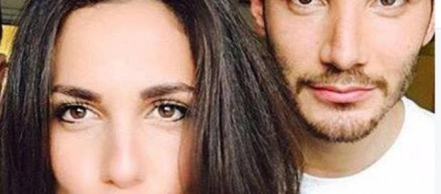 Stefano e Elena D'Amario fidanzati?