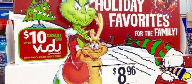 the dr seuss christmas classic airs on friday night for the 2016 holidays - How The Grinch Stole Christmas Movie Online
