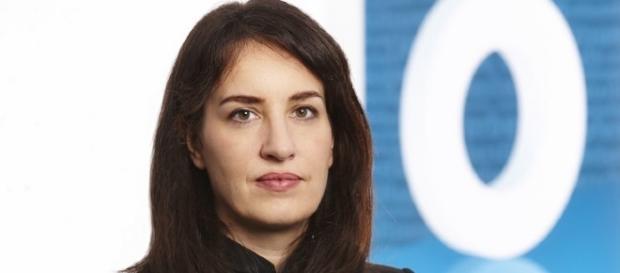 Weisse-Ring-Chefin Bianca Biwer. Foto: Neue Osnabrücker Zeitung