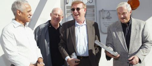 Barney Miller's Steve Landesberg dies at 65 - Entertainment - CBC News - cbc.ca