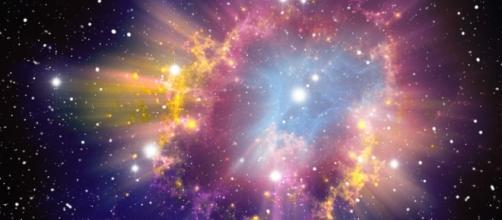 El ciclo de vida de las estrellas puede convertirlas en supernovas