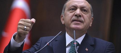 Erdogan accuse l'Allemagne de génocide des peuples africains - sputniknews.com