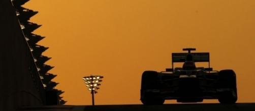 F1 | Ecclestone vuole in notturna anche il Gran Premio di Russia - formulapassion.it
