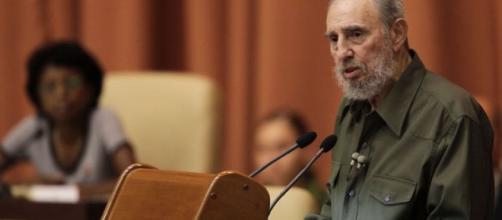 Fidel Castro, Cuba's former president, dies aged 90 - ABC News ... - net.au