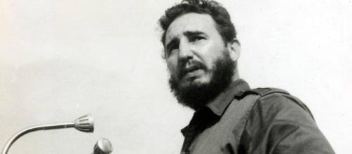 Fidel Castro, Cuban revolutionary and communist leader, dead at 90 ... - pbs.org