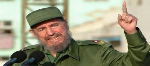 Fidel Castro governou Cuba de 1959 a 2008