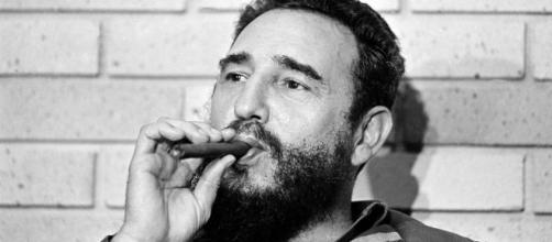 Fidel Castro is dead at 90 and folks celebrate. Photo: Blasting News Library- henrymakow.com - henrymakow.com