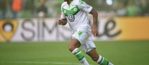 Luiz Gustavo potrebbe passare all'Inter