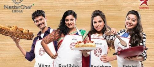 MasterChef India on Star Plus - panasiabiz.com