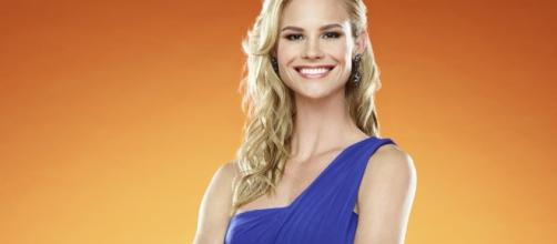 Meghan King Edmonds promo photo for RHOC