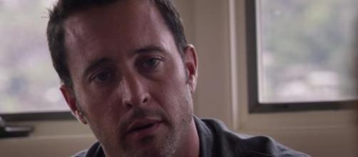 Steve McGarrett (Alex O'Loughlin) in 'Hawaii Five-0'/Photo via screencap, 'Hawaii Five-0'